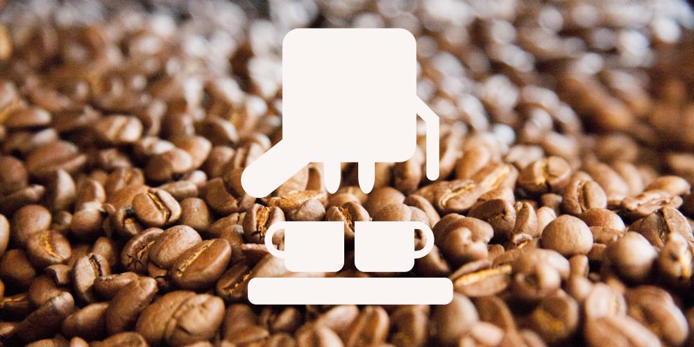Espressotheke für Eilige