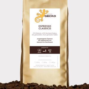 Espresso-Classico