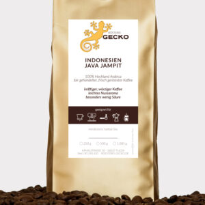 Hochland-Arabica Indonesien-Java-Jampit